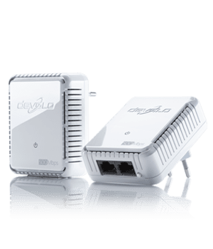 dLAN® 500 duo Powerline
