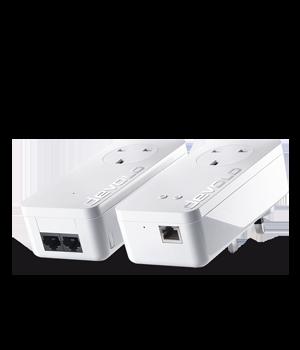 dLAN® 550+ WiFi Powerline
